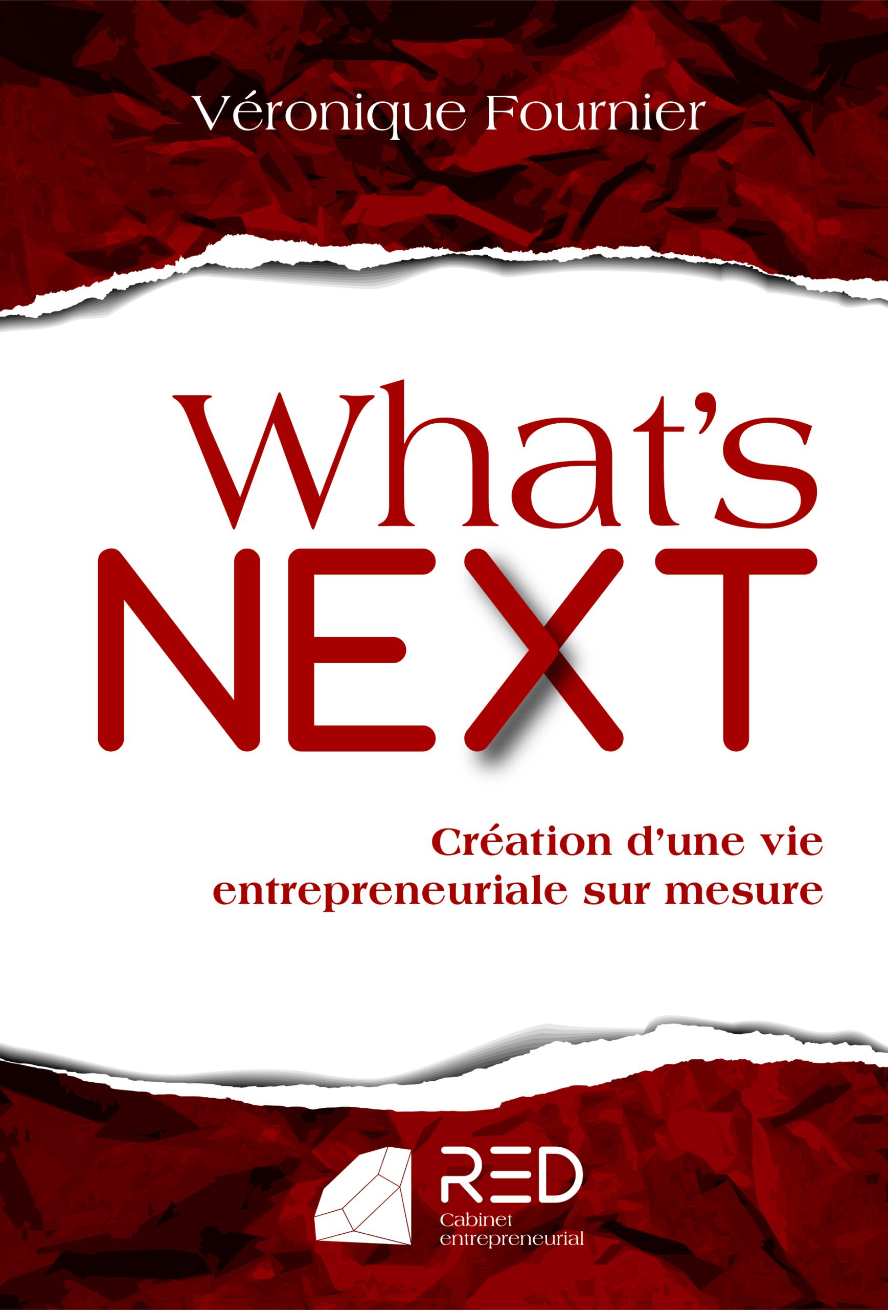 Creation vie entrepreneuriale sur mesure