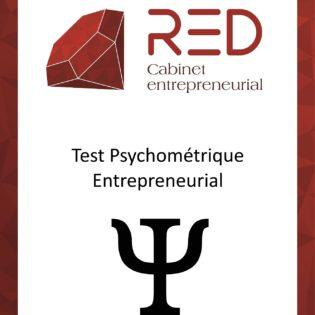 test psycométrique